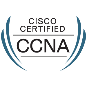 CISCO CERTIFIED CCNA