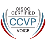 CISCO CERTIFIED CCVP Voice