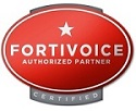 FortiVoice Authorised Partner